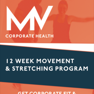 MV Corporate Health - 12 Week Program