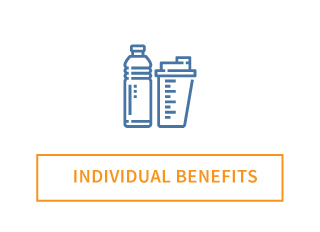 MV Individual Benefits
