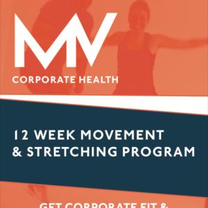 MV Corporate Health - 12 Week Program